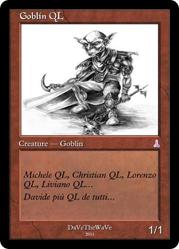 Goblin QL