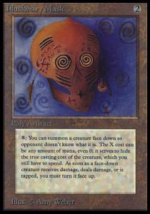 Illusionary-Mask
